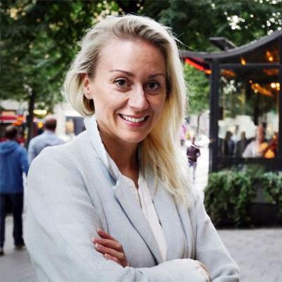 Catharina Lundbäck