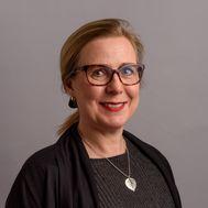 HELENA CASSERLÖV KVIST