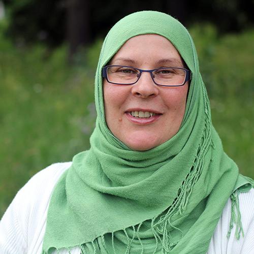 Ulla Parkkinen