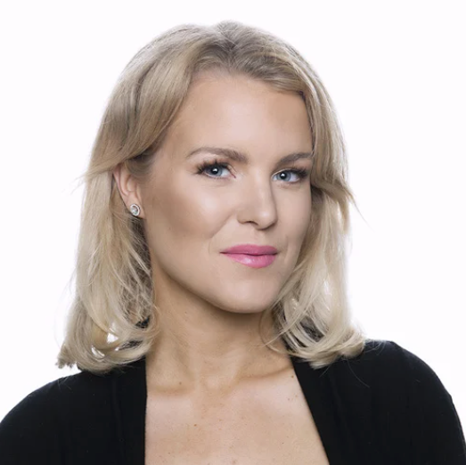 Johanna Ingelsson
